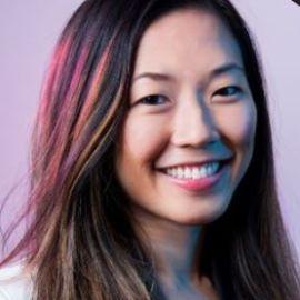Alice Zhang Headshot