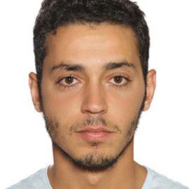 Omar Al-Tal Headshot
