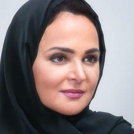 Sheikha Hanadi Al-Thani Speaker Agent