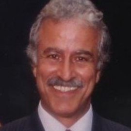 Marwan Awartani Headshot