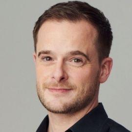 Julien Barbier Headshot