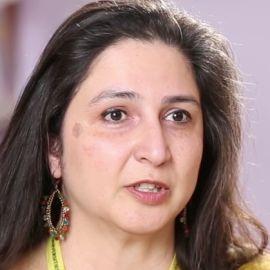Rajika Bhandari Headshot