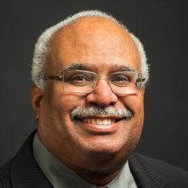 Georges C. Benjamin, MD Headshot