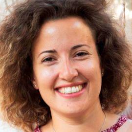 Alessia Cervone Headshot