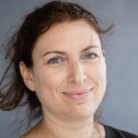 Annie Dorsen Headshot