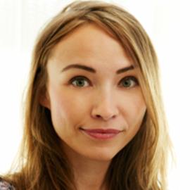 Amber Jenkins Headshot