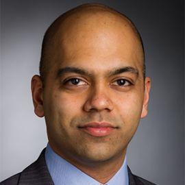 Nikhil Wagle Headshot