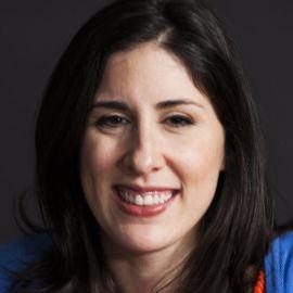 Sarah Kliff Headshot