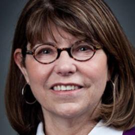 Margaret Carlson Headshot
