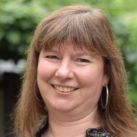 Patricia Cumbie Headshot