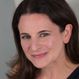 Sarah Hurwitz Headshot