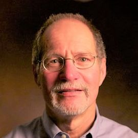 Neal Benowitz Headshot