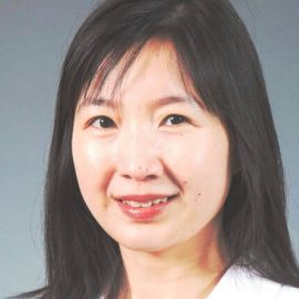 Haiying Cheng, MD, PhD Headshot