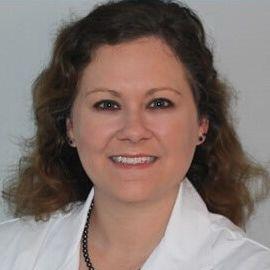 Dr. Kellie Smith Headshot