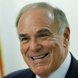 Ed Rendell Headshot