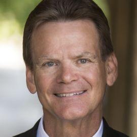 Gary Bradt, PhD Headshot