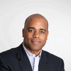 Jamal Simmons Headshot