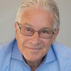 Rick Klausner Headshot
