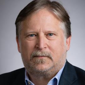 Dr. Paul Wolpe Headshot