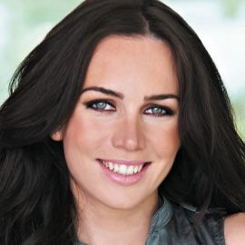 Liv Boeree Headshot