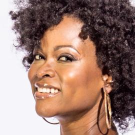 Abiola Abrams Headshot
