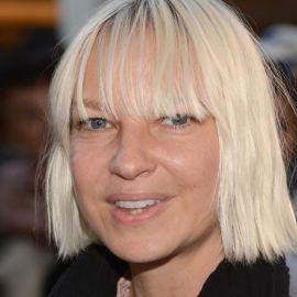 Sia Headshot