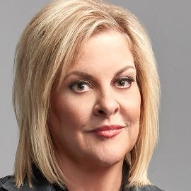 Nancy Grace Headshot