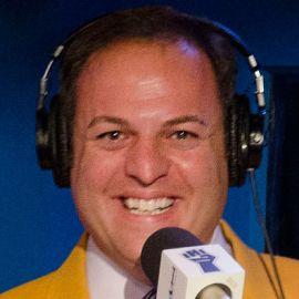 Jon Leiberman Headshot