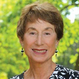 Jane Brody Headshot