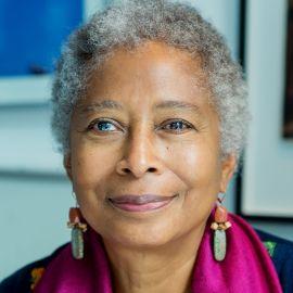 Alice Walker Headshot