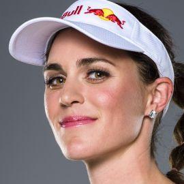 Gwen Jorgensen Headshot
