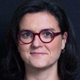Rayma Suprani Headshot
