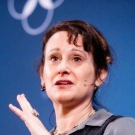 Renee Lertzman Headshot