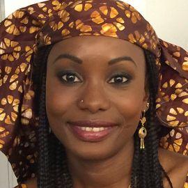 Hindou Oumarou Ibrahim Headshot