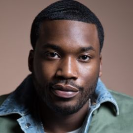 Meek Mill Headshot