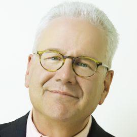 Geoffrey Moore Headshot