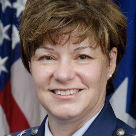 Suzanne M. Vautrinot Headshot