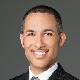 Daniel E. Dawes Headshot