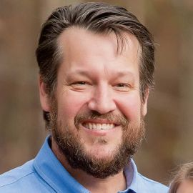 Rick Burgess Headshot
