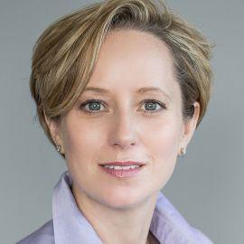 Lisa Damour Headshot