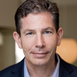 Dr. Joel Selanikio Headshot