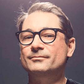 Anthony Di Iorio Speaker Agent