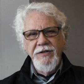 Bill Dresselhaus Headshot
