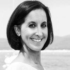 Rabiaa El Garani Headshot