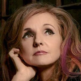 Patty Griffin Headshot
