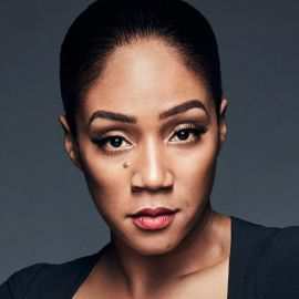 Tiffany Haddish Headshot