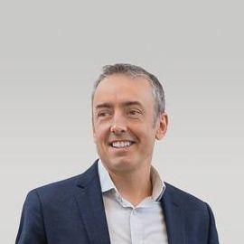 Andrew Ramlo Speaker Agent