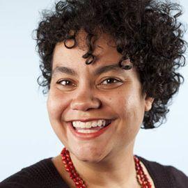 Adrienne Maree Brown Headshot