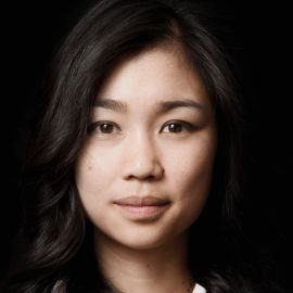Tracy Chou Headshot