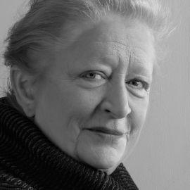 Margaret Heffernan Headshot